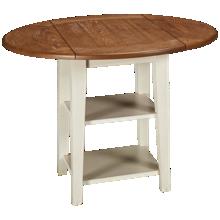 Liberty Furniture Al Fresco Drop Leaf Table