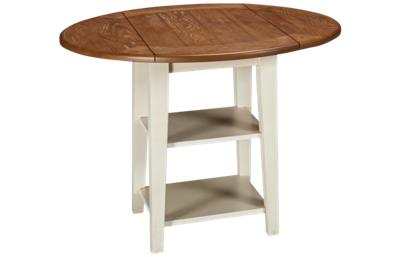 Liberty Furniture Al Fresco Drop Leaf Table