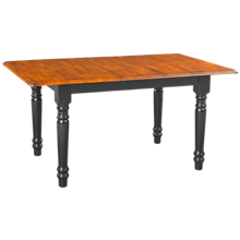 "Sunset Trading Sunset Table with (1) 12"" Leaf"