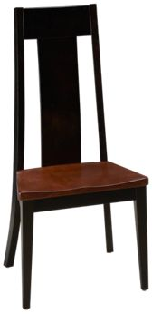 Canadel Peppercorn Side Chair