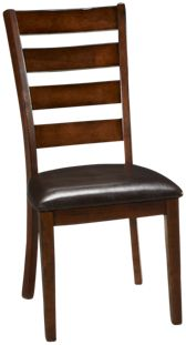 Intercon Kona Side Chair