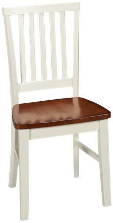 Intercon Arlington Side Chair