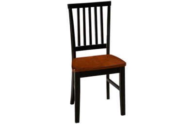 Intercon Arlington Side Chair