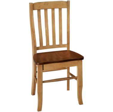 Winners Only Quails Run Winners Only Quails Run Rake Side Chair