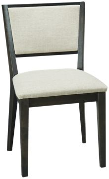Canadel Custom Upholstered Side Chair