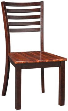 Winners Only Fifth Avenue Side Chair