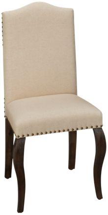 Jofran Nailhead Side Chair
