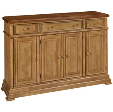 Winners Only Quails Run Sideboard