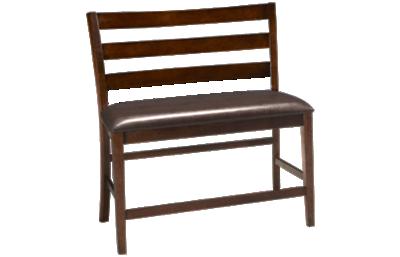 Intercon Kona Counter Bench