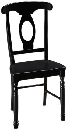 Winners Only Quails Run Side Chair