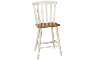 Liberty Furniture Al Fresco Slat Back Counter Stool