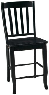 Winners Only Quails Run Rake Counter Height Stool