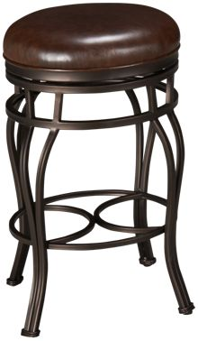 American Heritage Billiards Bella Counter Stool