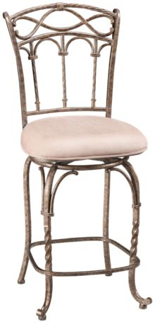 "Hillsdale Furniture Kendall 26"" Counter Stool"