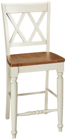Liberty Furniture Al Fresco X Back Counter Stool