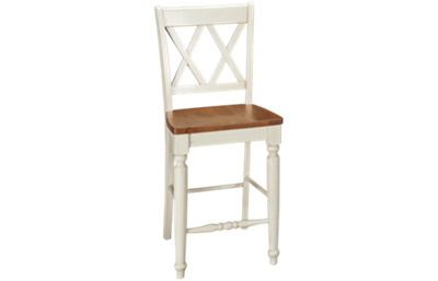 Liberty Furniture Al Fresco X Back Counter Stool