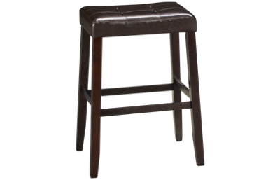 Crown Mark Kent Bar Stool