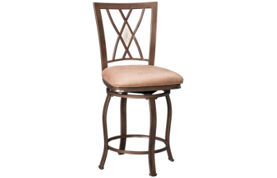 Hillsdale Furniture Brookside Diamond Counter Stool