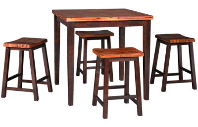 Winners Only Fifth Avenue 5 Piece Dining Set