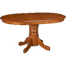 Intercon Classic Oak Table