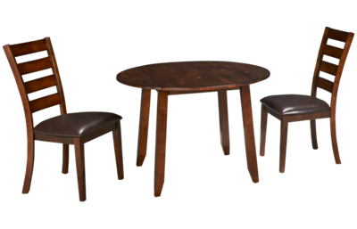 Intercon Kona 3 Piece Dining Set