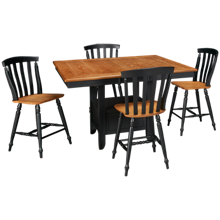 Liberty Furniture Al Fresco 5 Piece Dining Set