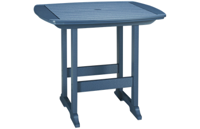 Seaside Casual Furniture Portsmouth Balcony Table