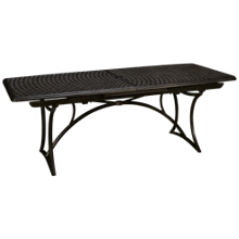 Agio International Madison Table with Extension