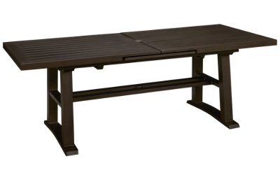 Agio International  Trenton Dining Table