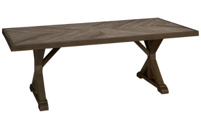 Ashley Beachcroft Rectangle Dining Table
