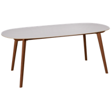 ScanCom Montreux Dining Table