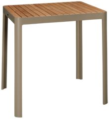 Scancom Portals Low Bar Table