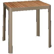 ScanCom Portals Low Bar Table