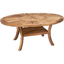 ScanCom Komodo Table