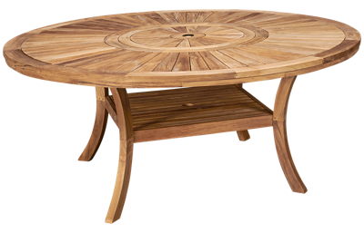 ScanCom Komodo Table