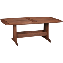 Jensen Leisure Belmont Table