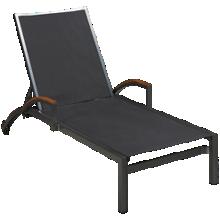 Lloyd Flanders Lux Sling Chaise