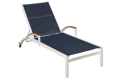 Lloyd Flanders Lux Sling Chaise