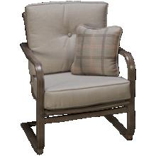 Agio International Sydney C-Spring Chair
