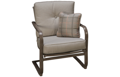 Agio International Sydney C-Spring Chair