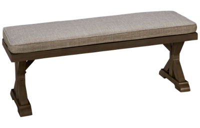 Ashley Beachcroft Bench with Cushion