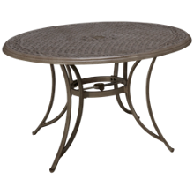 "Agio International Sydney 48"" Round Table"
