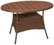 "Scancom Martinique 48"" Round Table"