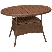 "ScanCom Martinique 48"" Round Table"