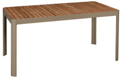 ScanCom Portals Rectangle Table