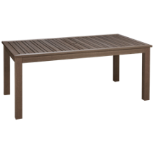 Klaussner Home Furnishings Delray Table