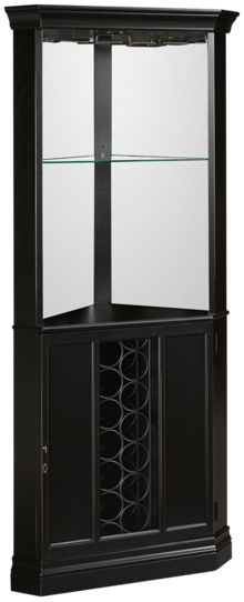 Howard Miller Piedmont Wine and Bar Cabinet