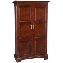 Howard Miller Sonoma Bar Armoire