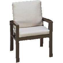 Agio International Avalon Dining Chair with Cushion