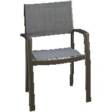 Scan Com Calgary Solana Carver Easy Chair